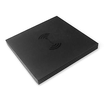 4smarts universal Inductive charging station VoltBeam all in 5W wireless charger charger black