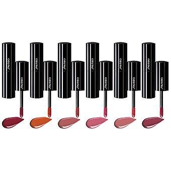 Shiseido lakka Rouge huulikiiltoa 0.2 oz/6 ml uusi laatikko