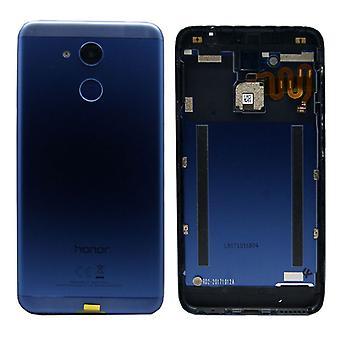 Onore Huawei batteria coperchio batteria coperchio batteria coperchio blu per 6C Pro / 97070SVX riparazione nuovo