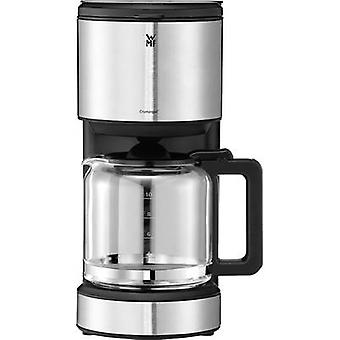 WMF STELIO Aroma Coffee maker Stainless steel Cup volume=10 Plate warmer