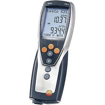 Thermo-Hygrometer Testo 435-2