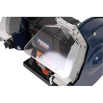 Ferm BGM1020 BGM1020 Twin Wheel Bench Grinder 250 W 150 mm