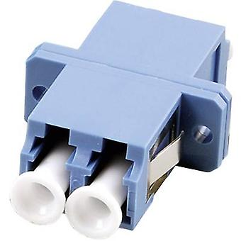EFB Elektronik 53350.31 FO connector Blue