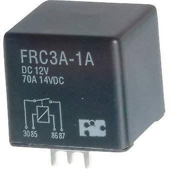 FiC FRC3A-1A-DC24V Automotive relay 24 Vdc 70 A 1 maker