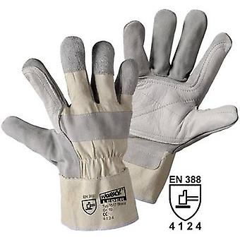 L+D worky Stabil 1517 Top-grain cowhide Protective glove Size (gloves): 10, XL EN 388 CAT II 1 pair