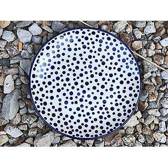Mittagsteller, Ø 25,5 cm, Crazy Dots, BSN A-0342
