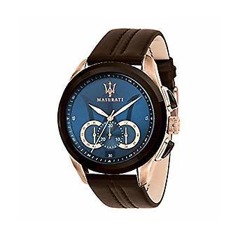 MASERATI - watch - mens - CHRONOGRAPH TRAGUARDO - R8871612024
