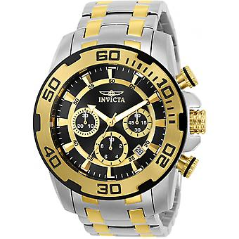 Invicta Pro Diver 22322 Stainless Steel Chronograph orologio