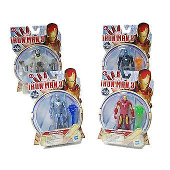 Iron Man 3 Action Figur Sortiment