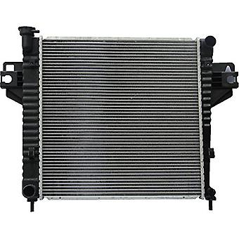 OSC Cooling Products 2482 New Radiator