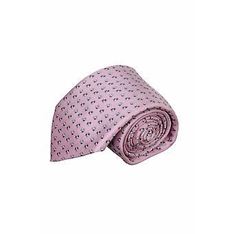 Pink tie PA16