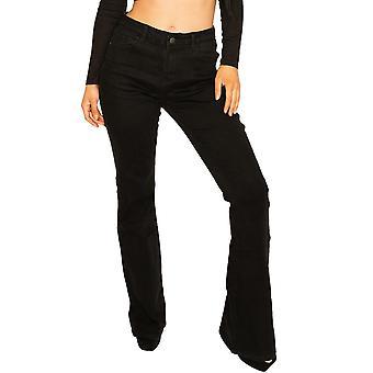 Long Leg Bootcut Jeans