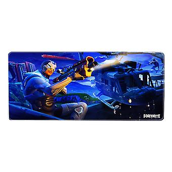 Fortnite Gaming Mouse Pad 80x30cm-Nr 5