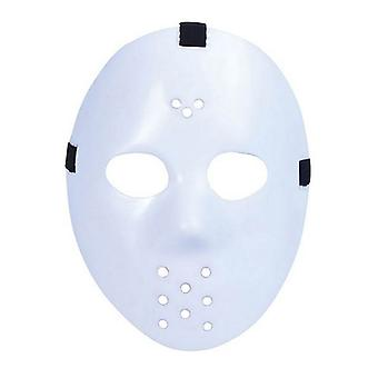 Hockey Mask.