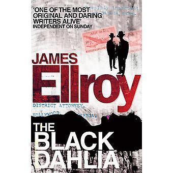 Le Dahlia noir de James Ellroy - livre 9780099537861