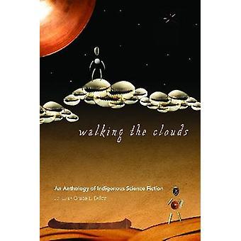 Walking moln - en antologi av inhemska Science Fiction av Gra