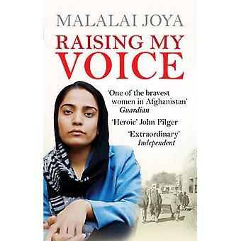 Meine Stimme - die außergewöhnliche Geschichte der afghanischen Frau zu erheben, die Dar