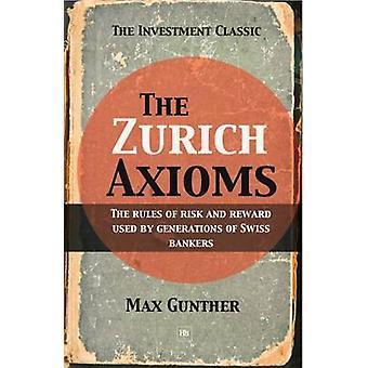 Zurich axiomsna - Risk och belöning som används av generationer o regler