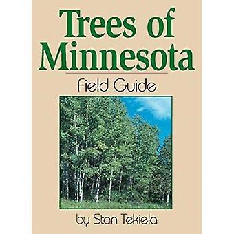 أشجار من مينيسوتا حقل دليل (أدلة ميدانية)