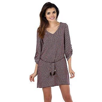 Lightweight Summer Mini Beach Dress