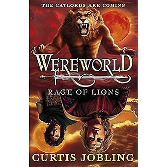 Wereworld: Rage lionien