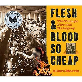 Vlees en bloed zo goedkoop: de Vuur driehoek and Its Legacy