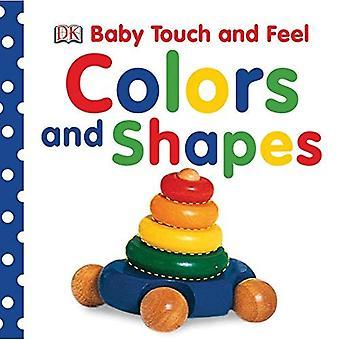 Kolory i kształty: Baby Touch i czuć