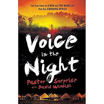 Voice in the Night: The True Story of a Man and the Miracles That are Changing Africa