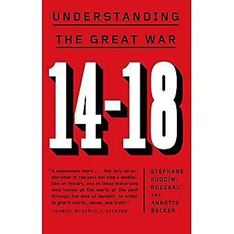 14-18: Understanding the Great War