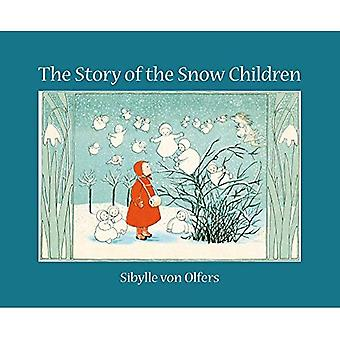 Het verhaal van de kinderen van de sneeuw