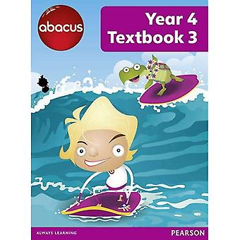 Abacus jaar 4 leerboek 3 (Abacus 2013)
