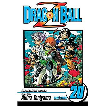 Dragon Ball Z: volumen 20 (Dragon Ball Z (Viz del libro en rústica))