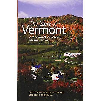 Het verhaal van Vermont