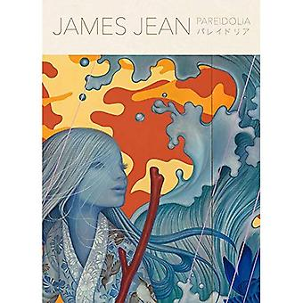 Pareidolia: A Retrospective of Both Beloved and New Works by James Jean