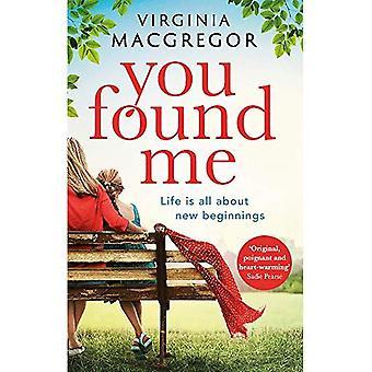 You Found Me: Nieuw begin, tweede kans, een aangrijpend familiedrama