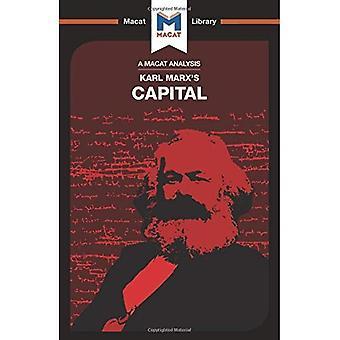 Capitale (la bibliothèque Macat)