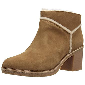Ugg Australia Womens Kasen Closed Toe Ankle Cold Weather Boots