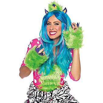 One Eyed Monster Kit W Gloves