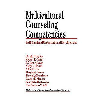 Sviluppo consulenza multiculturale delle competenze individuali e organizzative da Sue & Derald Wing