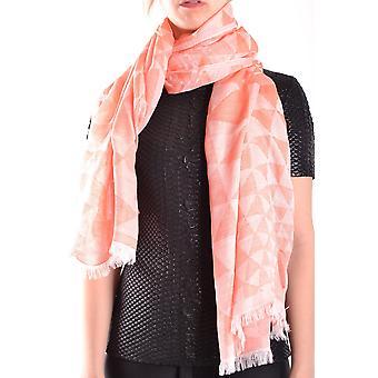 Altea Ezbc048068 Damen's Orange Modal Schal
