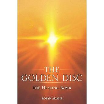 Il disco d'oro la bomba guarigione da Adams & Robyn