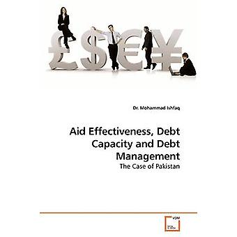 Aid Effectiveness Debt Capacity and Debt Management by Ishfaq & Dr. Mohammad