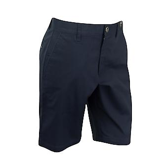 RVCA VA Mens Sport Weekend rekken Casual Chino Shorts - Carbon grijs