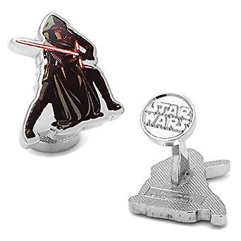 Star Wars Episode VII Kylo Ren action boutons de manchettes