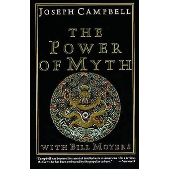 Power of Myth (Anchor Books ed) by Joseph Campbell - Bill Moyers - 97