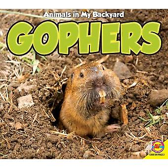 Gophers by Aaron Carr - 9781489629463 Book