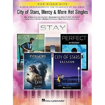 Pop Piano Hits - City Of Stars - Mercy & More Hot Singles by Hal L