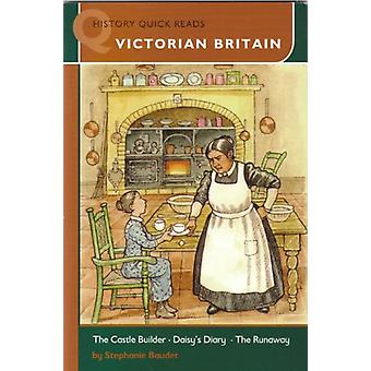 Victorian Quick Reads by Stephanie Baudet - 9781871173871 Book