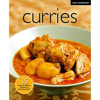 Curries - 9789812616043 Book