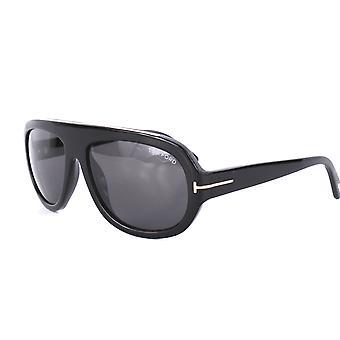 Tom Ford FT0444 Hugo 01A okulary przeciwsłoneczne